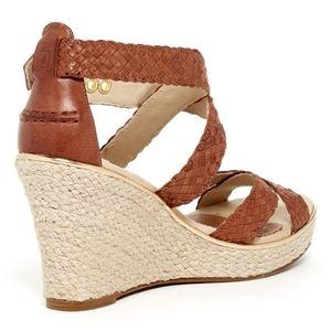 Sperry Harbordale wedge sandals